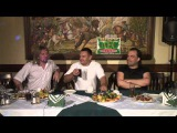 Лес-LiveShow, Суворовский Бивак, Алексей Хвацкий, Сергей Листопад,2