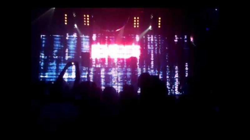 Dj Bes, Neuropunk Festival 15-04-2011 @ Discoteque NC, Moscow