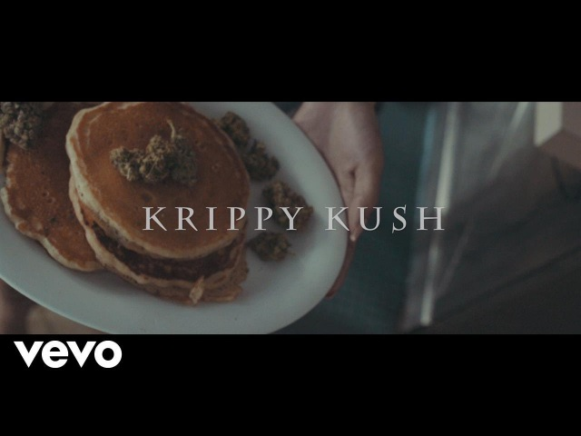 Farruko, Bad Bunny, Rvssian - Krippy Kush (Official Video)