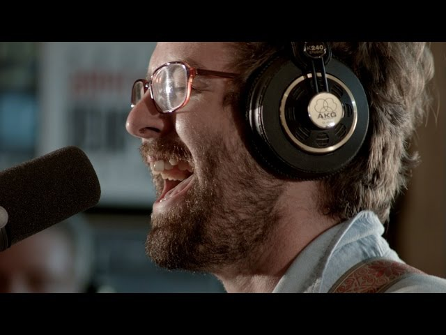 Andrew Jackson Jihad - All The Dead Kids Unicron [Live at Revolver Records]