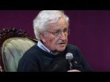 Noam Chomsky - Institutional Irrationality