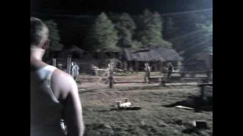 На съемках х/фПривет от Катюши 07.12 avi