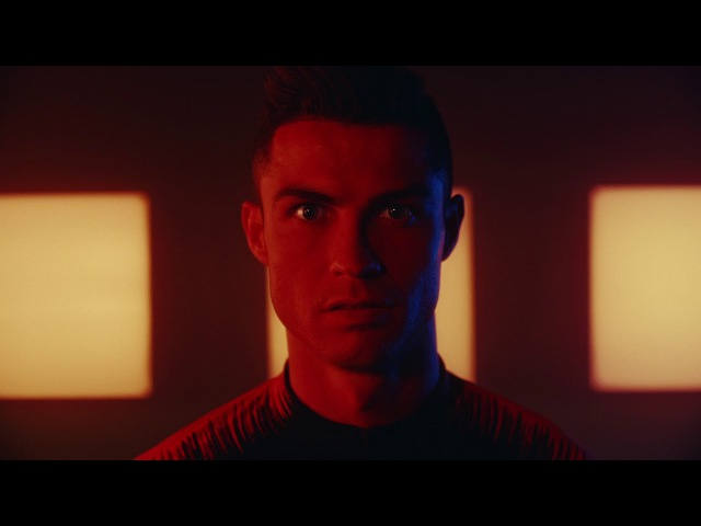 Nike Football Presents: Born Mercurial (Ft. CR7, Neymar Jr. Lieke, Mbappe Asensio)