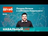 Леонид Волков о забастовке избирателей