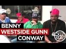 CONWAY BENNY WESTSIDE GUNN