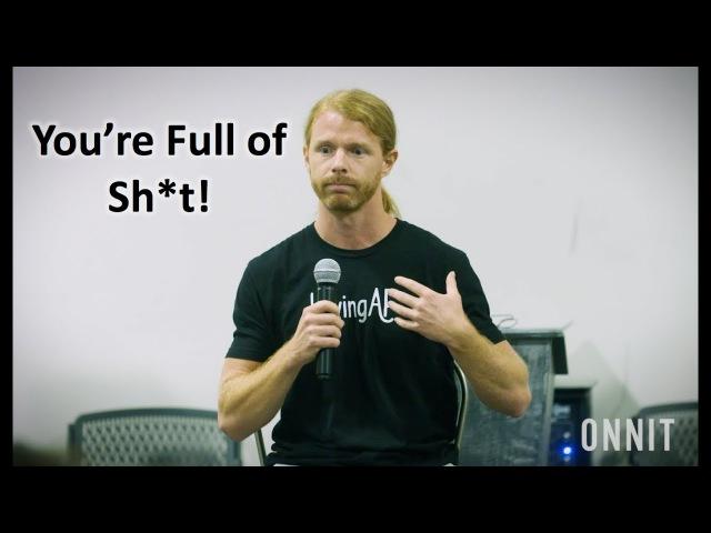 Youre Full of Sh*t - Free Range Empowerment