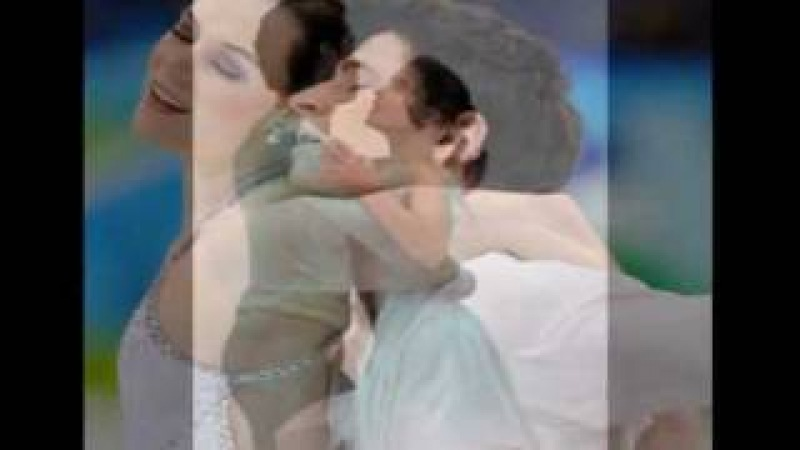 The greatest figure skaters of all time Gordeeva Grinkov and Virtue Moir