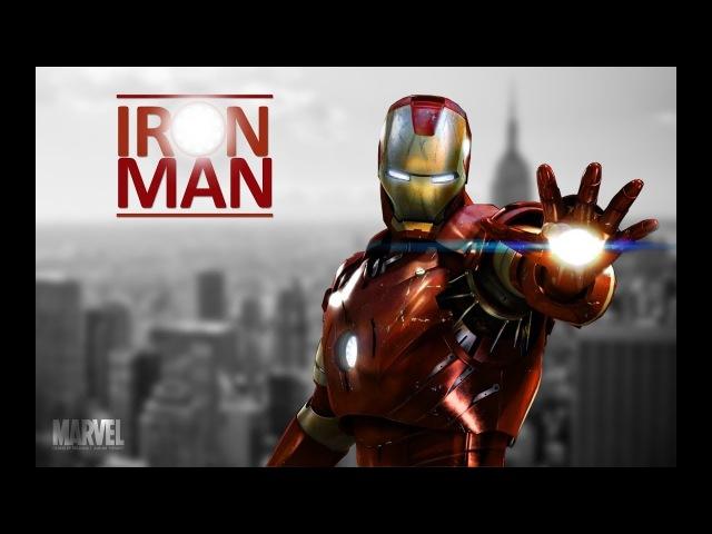 Железный Человек 3 звезды (обзор) MARVEL : Битва чемпионов.