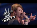 Paramore Decode Chiara Tahnee Lütje The Voice of Germany 2017 Blind Audition