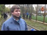 Руководитель ассоциации массового футбола ЛНР Олег Бойко о Супер Кубке 8х8