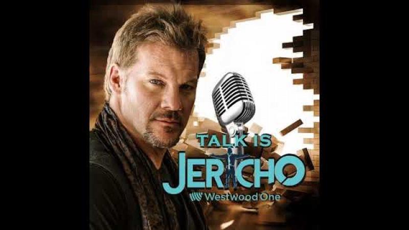 Talk Is Jericho Saxon with Biff Byford