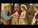 La vita di Maria nella storia dell'arte