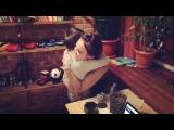 """Alena Vodonaeva on Instagram: """"Видео урок о том, как надо дарить подарки нашим маленьким мужчинам ❤️ п.с. Какие подарки дарить большим - в сторис ?..."""
