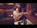 """Alena Vodonaeva on Instagram """"Видео урок о том, как надо дарить подарки нашим маленьким мужчинам ❤️ п.с. Какие подарки дарить большим - в сторис 😉..."""