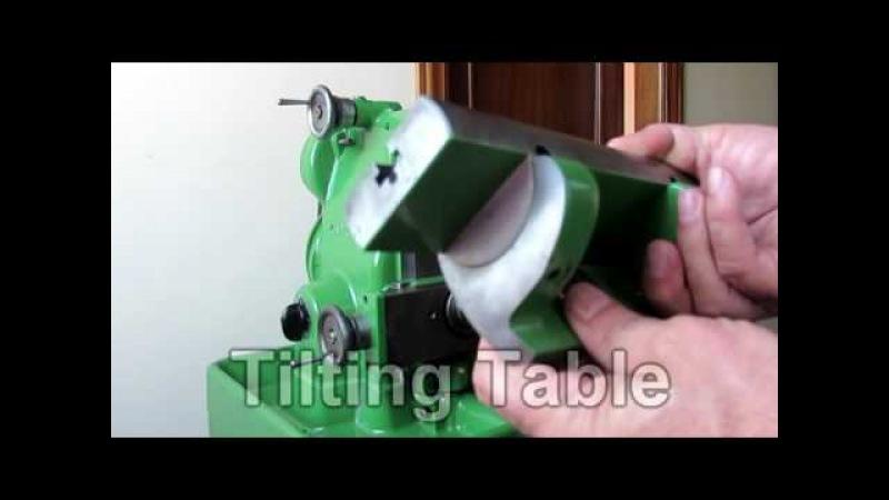 Small precision Swiss milling machine Rawyler TF2