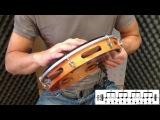 African Rhythms For Pandeiro Example 3 Soli