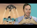 The Mars 2020 Rover collab with Fraser Cain Answers With Joe