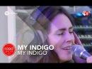 My Indigo - My Indigo live @ Roodshow Late Night