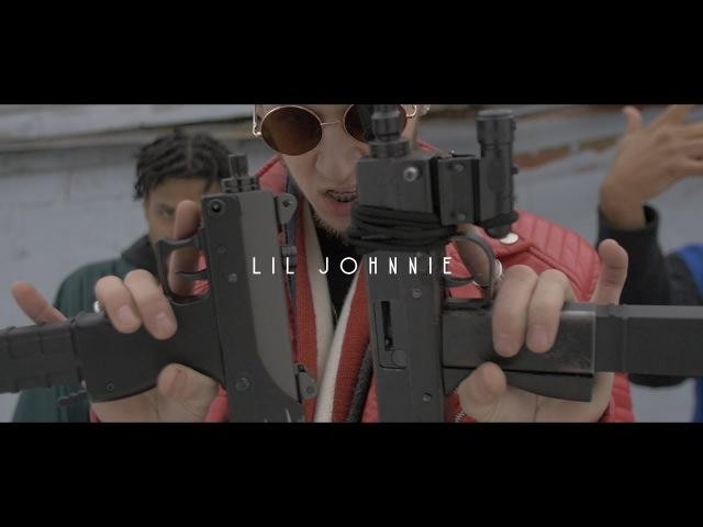 Lil Johnnie -