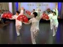 Kung Fu Fan Dance   Gong Fu Fan Dance   A Chinese Folk Dance 中国功夫扇舞 - 康琪会十七周年会庆