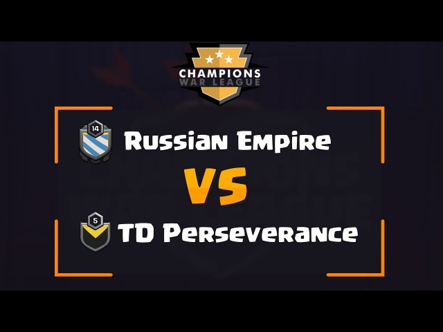 CWL APEX RUSSIAN EMPIRE ГАЙД ПО АТАКАМ НА ТХ10 В CLASH OF CLANS