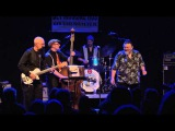 James Harman (US) - Extra Napkin's - Frederikshavn Blues Festival 2014