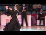 Карс Георгий - Мамедова Анна, Final Viennese Waltz