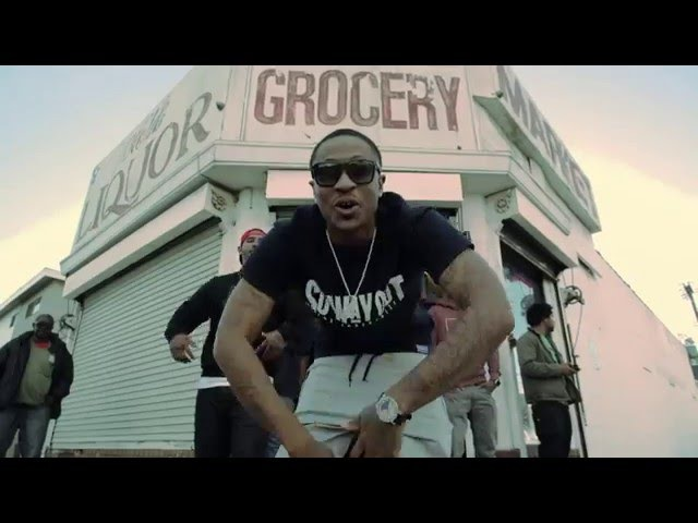 TSwish feat. TF - The Corner (Official Video)