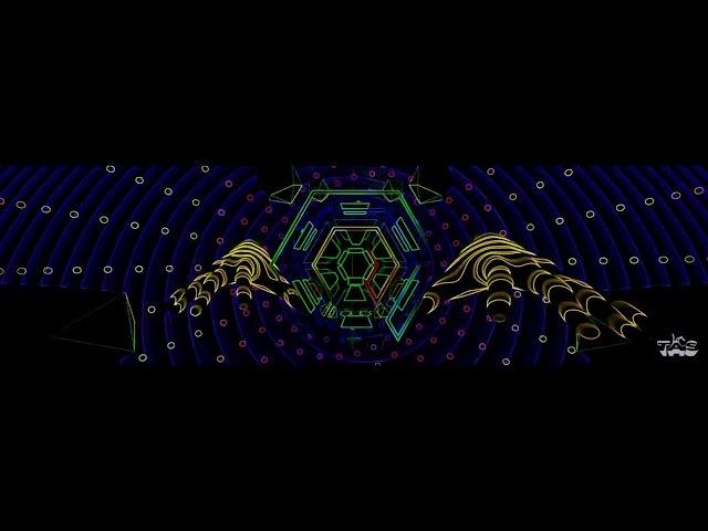 ϟΞk†▲ L▲B▲RΞc●®d Soul Spirit Spiral Mood visual live mixing demo