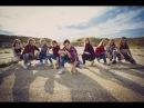 Крутой HIP-HOP ХИП ХОП Дети танцуют не по детски