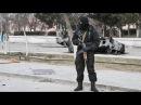Расстрел в Жанаозене. Запрещен к показу в Казахстане