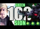 Siv HD - Best Moments 102 - GREEN SION?
