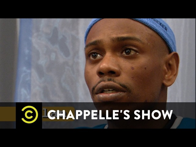 Chappelle's Show - Making the Band - Uncensored
