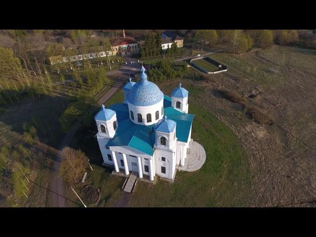 Видео тур по усадьбе П.П. Семенова-Тян-Шанского