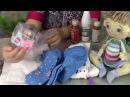 Кукла-пупс часть 1 ХоббиМаркет