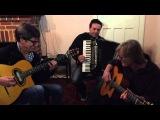 Hank Marvin Gypsy Trio 'Lady be Good' - Gypsy Jazz Secrets