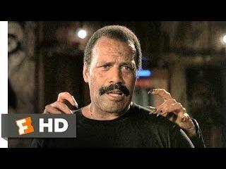 From Dusk Till Dawn (11/12) Movie CLIP - Nam Flashback (1996) HD
