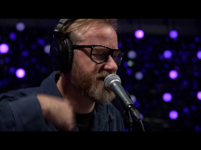 The National Guilty Party Live on KEXP