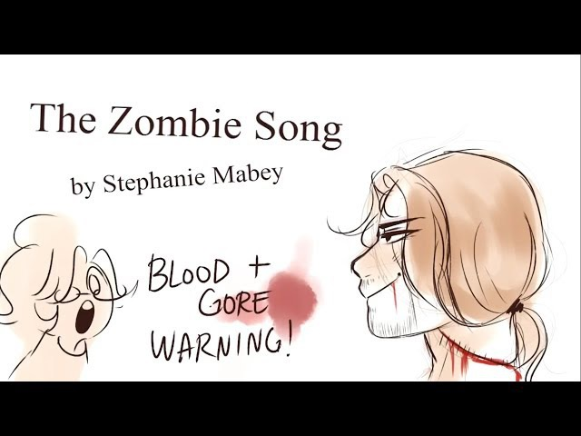 LAMS The Zombie Song Hamilton AU Animatic Reupload from Mush Roomie