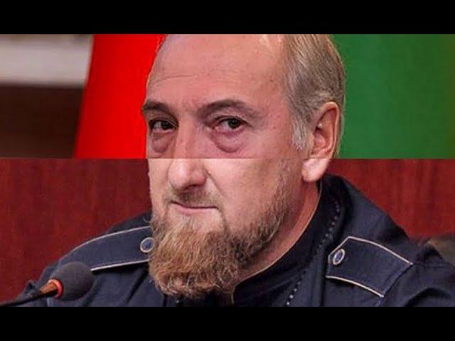 Менчукі распавялі, што агульнага бачаць у Лукашэнцы і Кадыраве | Кадыров в Белар ...