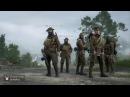 Battlefield1 Clanwar TMS vs BFM 2