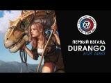 Играем в Durango: Wild Lands на Андроид (видео геймплея)