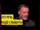 Только нагнулся и помер Ай да Михеев ВСТАВИЛ адептам однополых браков по первое число