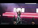 06 Света – Хватит, довольно (концертная версия) (Москва, Stadium, 10.12.2017)