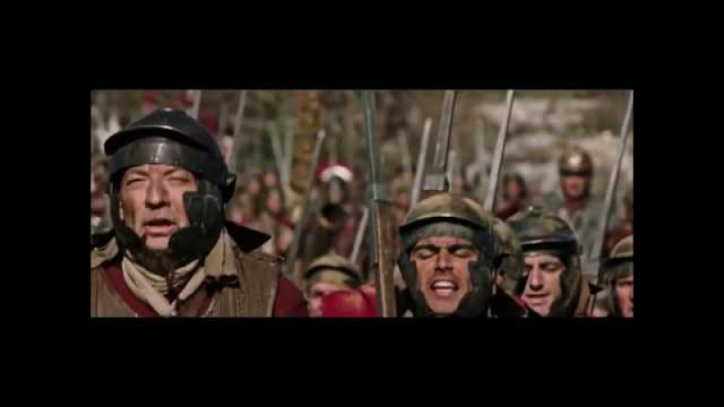 Extended Roman Marching Song(Ben Hur)