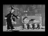 BETTY BOOP SNOW-WHITE Cab Calloway  Koko the Clown Sings St. James Infirmary Blues (1933 1080p HD)
