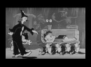 BETTY BOOP: SNOW-WHITE Cab Calloway / Koko the Clown Sings St. James Infirmary Blues (1933 1080p HD)