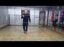 Профи бокс Урок 5 Встречные удары в движении