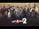 Left 4 Dead 2 - В поисках сковороды с Моки! (Приколы, фейлы и 1 Баг!)