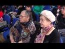 В университете пожилого человека Серебряная пора ЮЗГУ начался новый учебный год